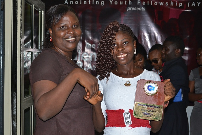 Anointed Youth Fellowship
